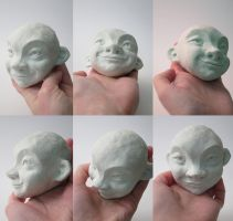 Face reference by Ditchmaster