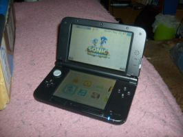 MB64's 3DS XL Update by MarioBlade64