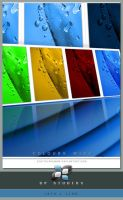 Colours HDTV WIDE by DigitalPhenom