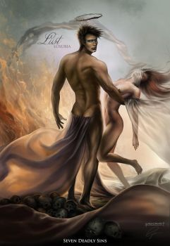 Seven Deadly Sins: Lust by Procrust