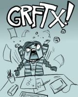 GRFTX by OlayaValle