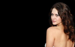 Lyndsy Fonseca 3 by Residentartist101