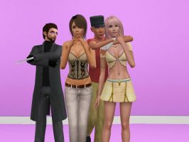 My Sims by ScooterLights