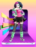 Back to 80s by Designed-One