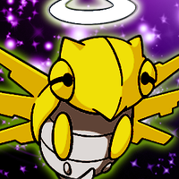 Shedinja avatar by Totalheartsboy