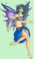Flutter by Audriana