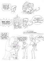 Worst Argument Ever by SilverLady7