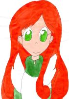 Little Lily Evans by Rukiaoceanspirit1