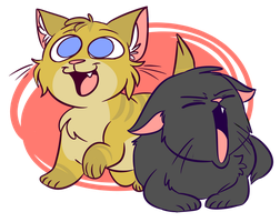smoll mews by snaximation