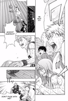 Kuroko Extra Ch. 8: THE WAR IS ON! FINAL CHAPTER?! by PumpkinChans