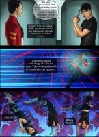 GENERATOR REX OVERTIME: CHAPTER 11 Pg. 8 by Lizeth-Norma