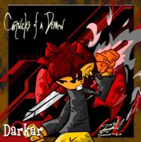 Darkar - COAD by darkarcompany