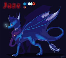 So Jazy jaze by SkipSkid