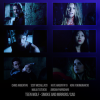 Teen Wolf 4x12 Screencaps PART1 by CansuAkn