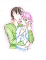 Commisson 3 for Nerine-riin. by Odespaprikan