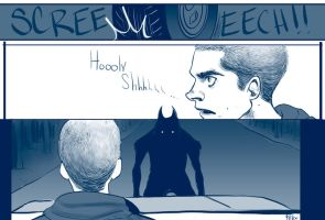 STEREK comic 2 pag7 by Slashpalooza