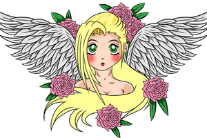 Angels Legacy by callima