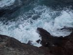 wild sea by HowlingSara2000