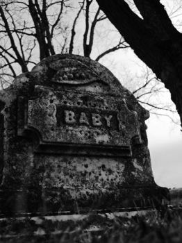 Baby by FortyTwoBlades