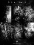 Free Black and White Texture Pack by NinjaRabbit-Stock