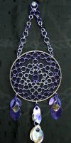Purple Hue's Dreamcatcher - For Sale by Ichi-Black