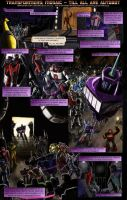Till All Are Autobot by Transformers-Mosaic