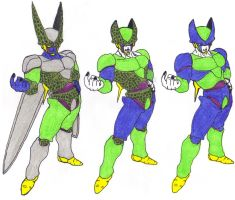 Super Cell by DBZ2010
