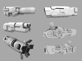 Weapons 2 by Aci-RoY