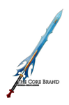 [COMMISSION] The Core Brand by CecilliaBelleLacroix