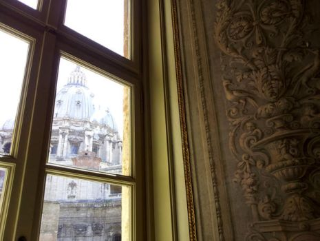 Vatican by Here-is-MaryLou