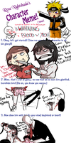 Character MEME...!! -Jeff the killer- by NathyLove5