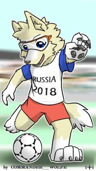 zabivaka by COMMANDER--WOLFE