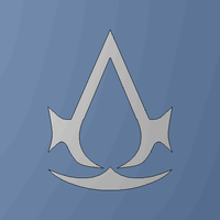 Assassin's Symbol by That-1guy