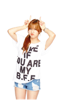 PNG HaYoung (APink) by jimikwon2518