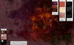 Music-Painter v1.3 - 01 by magneticblue