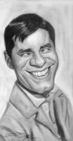 JERRY LEWIS by JaumeCullell