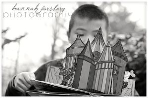Day 60 - Use Your Imagination by Fimrah