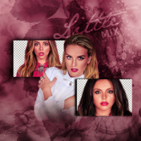 Little Mix Png Pack by Lapispectra