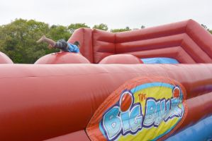 Medway Founder's Day Fun, Leap of Bouncy Faith 8 by Miss-Tbones