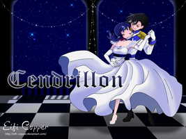 Cendrillon - Mangaquest by Eifi--Copper