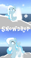 Snowdrop by LoreHoshi