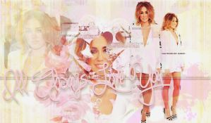 Wallpaper Mileey Cyrus by LesliiEditions