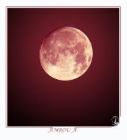 RED MOON by AMROU-A