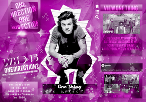 +ONE DIRECTION LIGHT-WEB by TutosByCandyDesigns