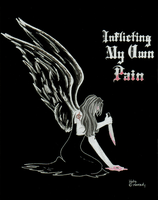 Inflicting My Own Pain by Sessko