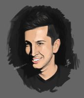 Tyler Joseph by Leadto-Light