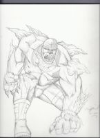 Doomsday!! by craig1992