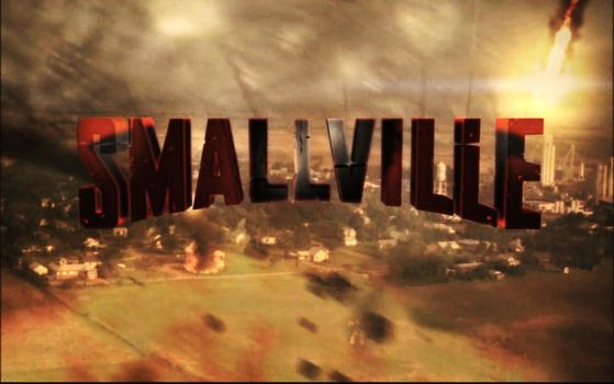 Smallville by angelis-b