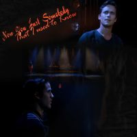 Somebody that I used to Know by LaLaLandFanGirl