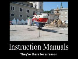 Instruction Manuals by boeingboeing2
